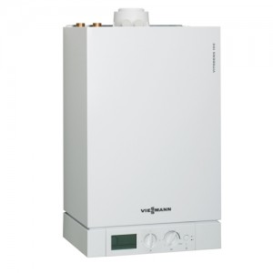 Viessmann Conventional Heat Only Boilers